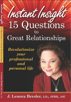 Instant Insight: 15 Questions to Great Relationships